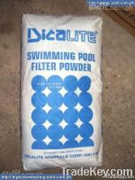 SWIMMING POOL CHEMICALS -