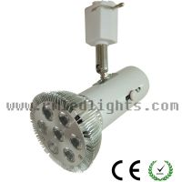 LED track light /LED shading light