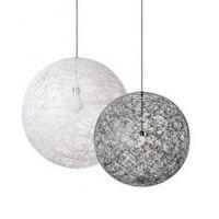 rattan plaiting pendant lamp, modern furniture
