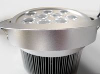 12W led ceiling lamp, led downlight, high power led