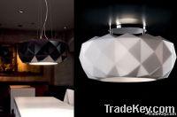 Archirivolto Deluxe Pendant Light