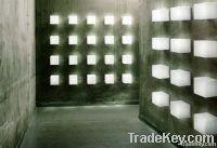 Cube Pendant Lamp