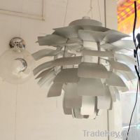 Artichoke Pendant Lamp