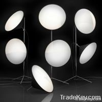 Tripod Stand Cone Lights