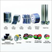 DOLPHIN INSULATION TAPES & DOLPHIN SPECIALITY TAPES