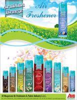 Arabian Breeze Air Freshener