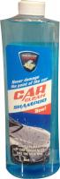Dolphin Car Shampoo