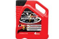 Dolphin Hydraulic Oil