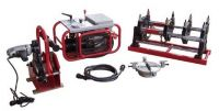 PE Pipe Thermofusion Welding Machine (YAH160)