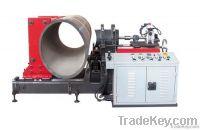 Saddle Fusion Machine