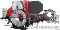 YAG1200 Workshop fitting fabrication machine