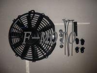 Universal Auto Cooling Kit