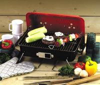 Charcoal Grills, BBQ and  Outdoor Cooking