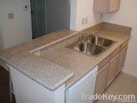 Marble granite countertop