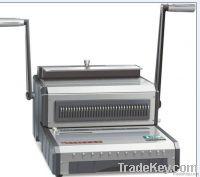 wire binding machine