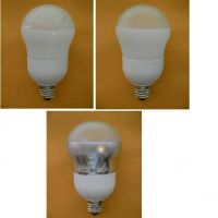 High Brightness 5 Watt LED Bulb