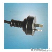 SAA Power Plug