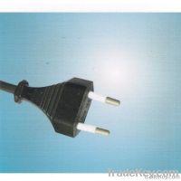 VDE Power Plug