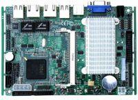 MINI ITX, ATOM 270, 2G DDRII, 2G LAN, 1MINI IDE, 1CF, 8USB, VGA, LVDS