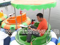 inflatable adult bumper boat electric battery bumper boat big adult boat