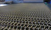 Balance Conveyor, Reinforce Conveyor, Chain Link Conveyor