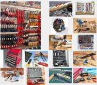 Hand tools &tool sets