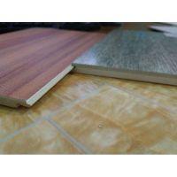 Good price click lock vinyl plank flooring 4x48 plastic flooring