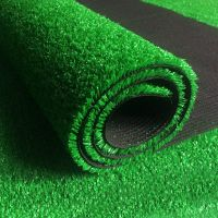 Cheap prices roll plastic lawn landscaping synthetic artificial turf carpet grass for garden