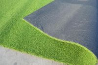 High quality decoration plastic green grass Unconventional lawn use synthetic lawn