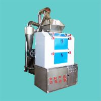 Full Automatic Feeding Chilli Grinding Machine