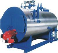 Oil(Gas) Fired Boiler