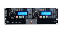 BDS DJ-500 Professional Dual CD Player