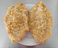 battered chicken breast