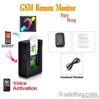 N9 GSM Bug Voice Trigger GSM Bug Spy Ear