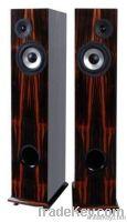 """H6T Hi-end HiFi passive 6.5"""" tower speaker"""