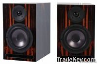 "H6B Hi-end HiFi passive 6.5"" bookshelf speaker"