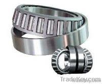 Tapered roller bearings 30203
