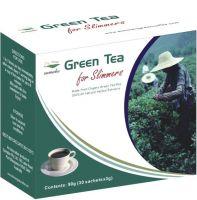 Green tea for slimmer(Certified Organic), slimming diet tea