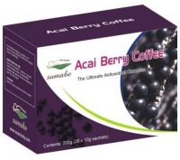 Acai Berry Coffee, the perfect weight loss coffee