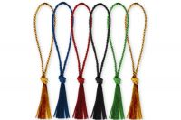 book mark tassels