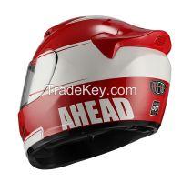 DOT Full Face Motorcycle