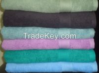 100%cotton Terry towels