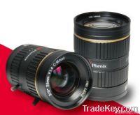 8.0 Megapixle FA lens / Machine vision lens