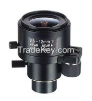 Phenix 3.0 Megapixel 2.8-12mm ICR lens