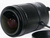 """4K lens 3.8-18mm 1/1.7"""" IR lens"""