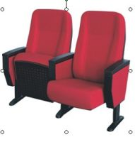 Theatre chairs, Platform seating, Mechanism stage