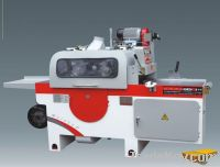 Automatic Multi-rip Vertical Sawing Machine