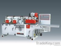 Upper Five-shaft Four Side Moulder