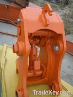 hydraulic cylinders & standard booms & arms