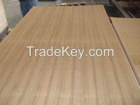 Natural Teak Fancy Plywood for Decoration